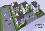 Mieszkania - Sprzedaż - Chobienice