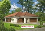 Domy - Sprzedaż - Kaszczor k/ Wolsztyn
